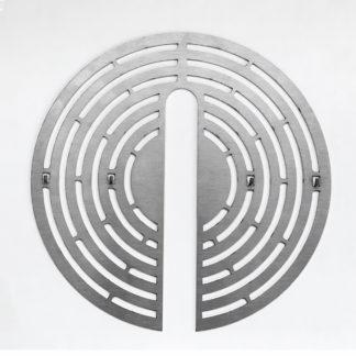 Рассеиватель потока воздуха для конвекционной печи